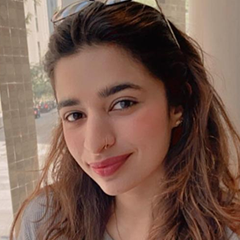 Zehra Amir